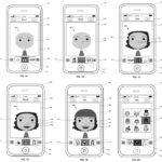 Apple、アバター編集ソフトの特許を登録 – ゲームなどに使用か