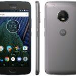 Motorola、WMC2017にて「Moto G5 / Moto G5 Plus」を発表