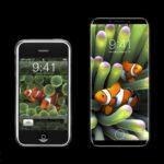 Apple、プレミアムモデルであるiPhone 8の画像が流出か