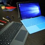 Microsoft、Surface Pro 5にIntel Kaby Lakeプロセッサを採用か