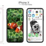 2017年モデルのiPhone 8のリーク画像が再び公開される
