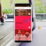 Samusung、Google Play Musicをデフォルト音楽プレイヤーへ