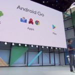 Google、Google I/Oにて軽量版Android「Android Go」を発表