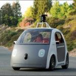 Google、自動運転車事業を撤退!? – 事業凍結か