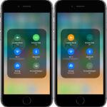 iOS 11では「機内モード」がオンでもWi-FiとBluetoothが利用可能に