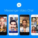 Facebook、「Messenger」をアップデート – ビデオチャットなどの新機能多数