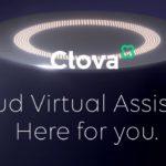 Line、クラウドAIである「Clova」とスマートスピーカー「WAVE」を発表