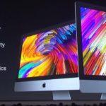 Apple、新しいmacOS「Hight Sierra」と新しいiMacを発表へ
