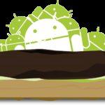Google、Android 2.1以下のバージョンのサポートを終了