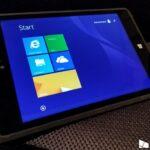 Surface Mini(サーフェスミニ)の画像やスペックがリーク