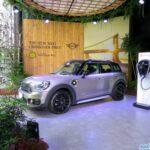 BMW、MINIクロスオーバーへPHV(プラグインハイブリッドモデル)を追加