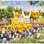 ポケモンGO、日本向け一周年記念イベントが明らかに! – 伝説のポケモンをゲット