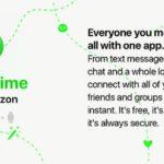 Amazon、独自メッセンジャーアプリ「Anytime」を開発中か