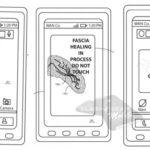 Motorora、スマートフォンの画面割れを自動修復する特許を取得
