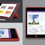 販売が中止された「Surface Mini(サーフェスミニ)」の画像とスペックがリークされる