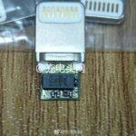 iPhone 8(アイフォン8)用のLightningケーブルが流出 – 急速充電に対応か