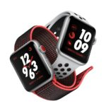 Apple Watch Series 3 Nike+モデルのみ10月5日から販売開始へ