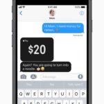 Apple、「Apple Pay Cash」の提供を正式発表 – 少し遅れてリリースへ