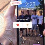 未発売のiPhone Xの動作画像が3枚流出される – ホーム画面など