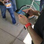 ポケモンGOをiPhone Xで動作している画像がリーク – 動作確認はOKだが最適化はされず