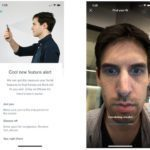 【AR試着!?】iPhone Xの顔認識を利用したARメガネアプリが登場