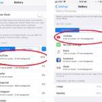 YouTubeのiOSアプリでバッテリードレイン不具合が報告される