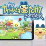 バンダイ、スマホ版たまごっち「My Tamagotchi Forever」をリリース