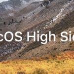 macOS 10.13.1に重要な脆弱性がまだ修正されていないことが判明