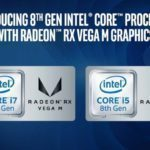 Intel、AMDとGPUを統合した第8世代のCoreプロセッサを発表へ