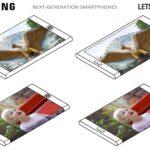 Samsung、両面ディスプレイを採用したスマホの存在が特許から判明
