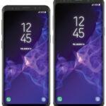 Samsung、Galaxy S9とS9のレンダリング画像がリークされる