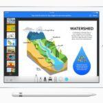 Apple、iWorkをアップデート!Apple Pencilの対応や書籍の作成が可能に