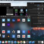 Apple、macOS 10.14で「ダークモード」をサポートか