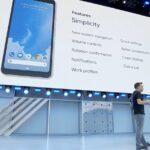 Google I/O 2018、秋にリリース予定のAndroid Pを正式発表へ
