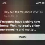 【Siriの予告で確定!?】Apple、WWDC 2018にて廉価版HomePodを発表か