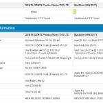 Intel Pentiumプロセッサを搭載した安いSurfaceのベンチマークがリーク