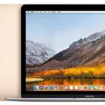 Macbook 13インチ、第8世代のKaby Lake Refreshプロセッサを採用し今年登場か