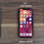 2018年モデルのiPhone、3モデルのハンズオン動画がリーク