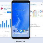 【速報】Google、Android Pこと「Android Pie(アンドロイドパイ)」を正式版を公開へ!