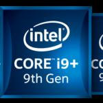 Intel、第9世代CPUを10月1日に発表か-Core i9-9900K