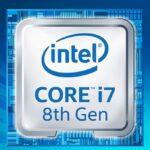Intel、第8世代のCPUへUシリーズとYシリーズを新たに追加