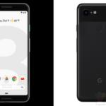 Google Pixel 3はいまだにノッチがあるのか不明