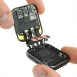Apple Watch Series 4、バッテリー容量はSeries 3よりも低い!?初代からは20%減