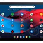 Google、自社製タブレットの開発を終了へ-今後はノートPCへ注力か