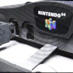 ミニニンテンドー64(MINI NINTENDO64)はまだ登場しないかもしれない