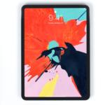 Apple、iPad Pro 2018を正式発表!Face IDとベゼルレスデザイン!