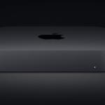 新型Mac mini 2018のベンチマークが公開!やっぱりスコアは高い