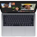 Macbook Air 2018、バッテリーの交換が可能な設計に
