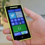 Microsoft、Windows MobileからAndroidまたはiPhoneへの乗り換えを推奨