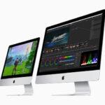 Apple、新型iMacを正式発表!第9・8世代プロセッサを搭載!